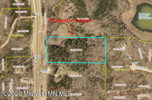 Tbd County 4, Park Rapids, MN 56470