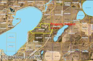 Tbd Twin Lakes Road, Menahga, MN 56464