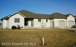 1528 Sunset Boulevard, Hawley, MN 56549