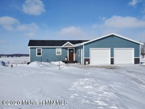 41393 428th Street, Perham, MN 56573