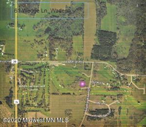61 Wedge Lane, Wadena, MN 56482