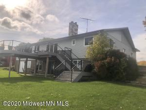 15795 Wermager Beach Road, Lake Park, MN 56554
