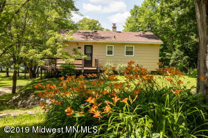 18015 Minni Acres Road, Clitherall, MN 56524