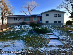 37826 N Little Mcdonald Drive, Frazee, MN 56544