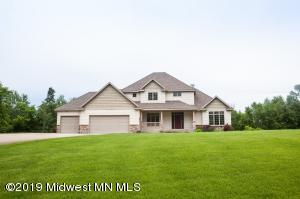23736 Mill Pond Drive, Detroit Lakes, MN 56501