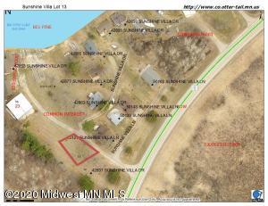 Lt 13 Sunshine Villa Lane, New York Mills, MN 56567