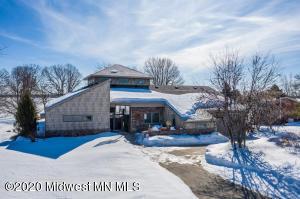 19895 Town And Country Estate Lane, Detroit Lakes, MN 56501