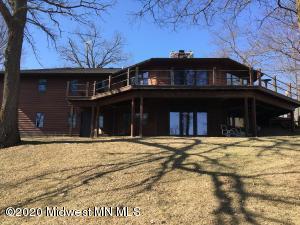 31730 SW Pickerel Lake Road, Detroit Lakes, MN 56501