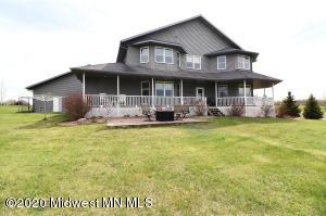 13980 East Road, Lake Park, MN 56554