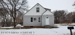 24 3rd Avenue SW, Elbow Lake, MN 56531