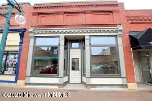 113 E Lincoln Avenue, 1, Fergus Falls, MN 56537