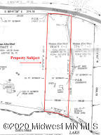 11031 Far Portage Drive, Park Rapids, MN 56470