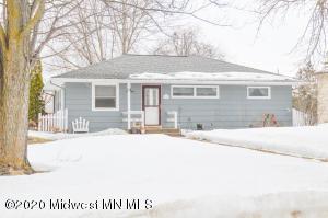 1201 Richard Avenue, Detroit Lakes, MN 56501