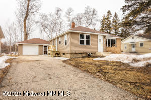 1120 Rossman Avenue, Detroit Lakes, MN 56501