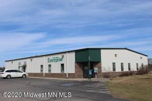 203 Henrietta Avenue, Park Rapids, MN 56470