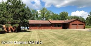 902 Three Lakes Road, Ottertail, MN 56571