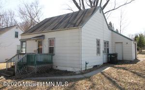 227 W Channing Avenue, Fergus Falls, MN 56537