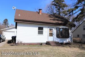 308 Langford Street, Detroit Lakes, MN 56501