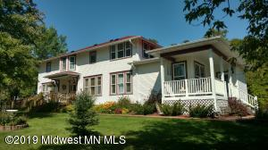 202 W Central Avenue, Clitherall, MN 56524
