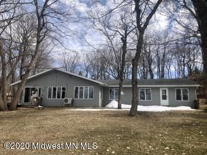 14296 E Fox Lake Road, Detroit Lakes, MN 56501