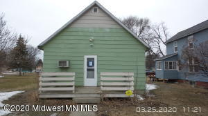 209 10 Th St N Street N, Breckenridge, MN 56520