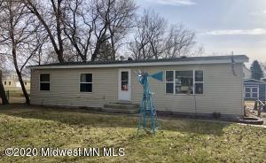 557 5th Street, Audubon, MN 56511