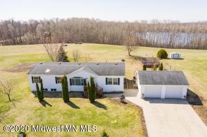 416 Ridge Crest Drive, Pelican Rapids, MN 56572