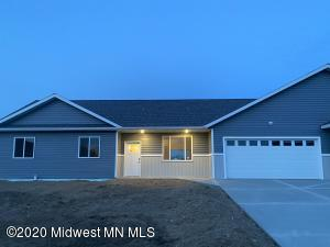 930 Red Willow Drive, Left/North Twin, Frazee, MN 56544
