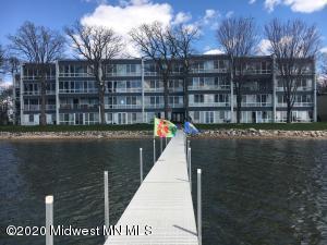 315 Park Lake Boulevard, 105, Detroit Lakes, MN 56501
