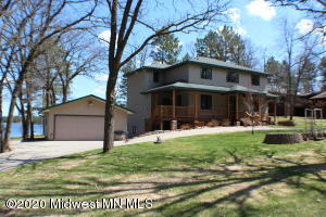 12284 Bayberry Drive, Nevis, MN 56467