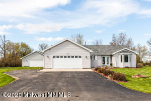 20454 Co Rd 131, Detroit Lakes, MN 56501
