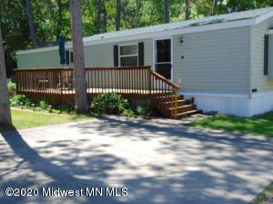 20403 County 1, #8, Park Rapids, MN 56470