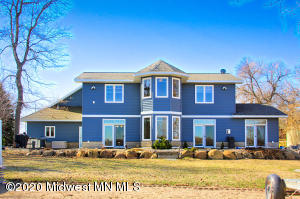 15514 Maple Ridge Road, Audubon, MN 56511