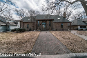 419 North Shore Drive, Detroit Lakes, MN 56501