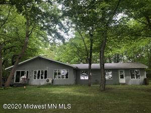 14296 E Fox Lake Road, Detroit Lakes, MN 56501