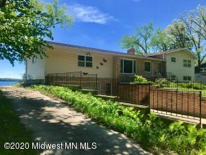 37826 N Little Mcdonald Drive, Frazee, MN 56544