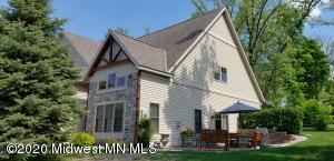 2155 Shady Lane, Detroit Lakes, MN 56501