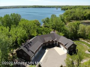 34116 Camp Cherith Road, Frazee, MN 56544