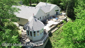 11000 W Lake Eunice Road, Detroit Lakes, MN 56501