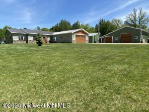 27807 Eagen Acres Road, Rochert, MN 56578