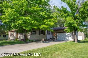 1119 Rossman Avenue, Detroit Lakes, MN 56501