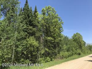 Tbd Tamarack Hollow Lane, Menahga, MN 56464