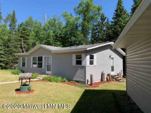 12234 Hay Creek Drive, Park Rapids, MN 56470