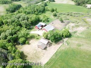 39808 County Highway 137, New York Mills, MN 56567