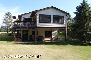 33833 Downy Drive Drive, Dent, MN 56528