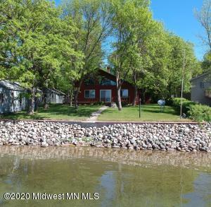26446 County Hwy 4, Pelican Rapids, MN 56572