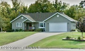 1159 Longbridge Circle, Detroit Lakes, MN 56501