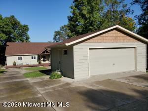 49259 Fish Lake Road, Pelican Rapids, MN 56572