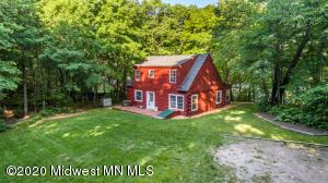 41737 Maplehurst Lane, Vergas, MN 56587