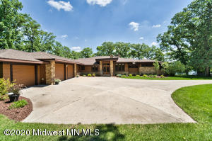 14291 W West Lake Sallie Drive, Detroit Lakes, MN 56501